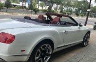 Cần bán xe Bentley Continental sản xuất 2016, màu trắng, nhập khẩu nguyên chiếc giá 11 tỷ 800 tr tại Tp.HCM