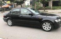 Cần bán BMW 3 Series 325i đời 2009, màu đen, xe nhập chính chủ, 285tr giá 285 triệu tại Hà Nội