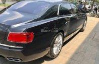Cần bán Bentley Continental năm sản xuất 2016, màu đen, nhập khẩu nguyên chiếc giá 13 tỷ 900 tr tại Tp.HCM