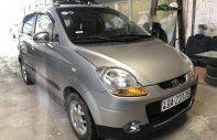 Bán Daewoo Matiz sản xuất 2001, màu bạc, nhập khẩu  giá 150 triệu tại Lâm Đồng