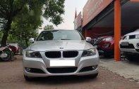 Bán BMW 3 Series 320i năm 2010, màu bạc, nhập khẩu, giá chỉ 525 triệu giá 525 triệu tại Hà Nội