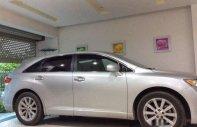 Bán ô tô Toyota Venza năm 2009, màu bạc, nhập khẩu   giá 850 triệu tại Hải Phòng