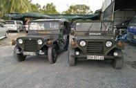 Bán Jeep A2 đời 1980, giá tốt giá 195 triệu tại Tp.HCM