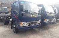 Cần bán xe tải JAC 2 tấn 4 giá rẻ, hỗ trợ vay cao lên đến 85% xe giá 254 triệu tại Tp.HCM