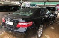 Cần bán lại xe Toyota Camry đời 2007, màu đen, xe nhập, giá tốt giá 555 triệu tại Khánh Hòa
