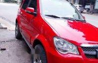 Bán xe Zotye Z300 2010, màu đỏ, nhập khẩu chính chủ giá 145 triệu tại Hà Nội
