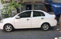 Bán ô tô Daewoo Gentra sản xuất 2008, màu trắng, giá 170tr giá 170 triệu tại Đà Nẵng