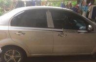 Cần bán lại xe Chevrolet Aveo 2009, màu bạc, 170 triệu giá 170 triệu tại Tuyên Quang