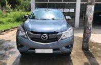 Auto Đông Sơn bán xe Mazda BT50 3.2L 4x4 2016, màu xanh, 2 cầu điện, số tự động giá 680 triệu tại Quảng Ninh