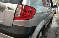 Auto Trần Tuyên bán Hyundai Click 2008, màu bạc, nhập khẩu giá 245 triệu tại Hà Nội