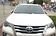 Bán Toyota Fortuner 2.7 V 4x4 đời 2016, màu trắng, nhập khẩu giá 1 tỷ 320 tr tại Hải Phòng