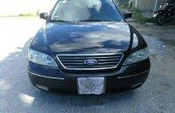 Bán Ford Mondeo 2.5AT năm 2003, màu đen số tự động giá 185 triệu tại An Giang