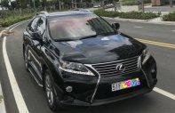 Bán xe RX 350 SX 2014 màu đen, full option giá 2 tỷ 550 tr tại Tp.HCM