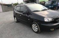 Bán Chevrolet Vivant đời 2008, màu đen, số sàn, giá 165tr giá 165 triệu tại Nghệ An