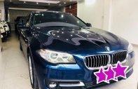 Bán BMW 520i 2015, xe đẹp đi 22.000km, full đồ chơi, cam kết bao test hãng giá 1 tỷ 630 tr tại Tp.HCM