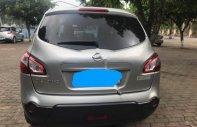 Bán Nissan Qashqai 2012, màu bạc, nhập khẩu còn mới giá 800 triệu tại Nghệ An