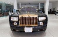 Bán xe Rolls-Royce Phantom mạ vàng giá tốt giá 13 tỷ 888 tr tại Tp.HCM