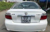 Bán Toyota Vios G 12/2003 biển số TP dễ mua dễ bán, xe chất khỏi bàn giá 190 triệu tại Cần Thơ