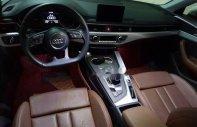 Cần bán gấp Audi A4 sản xuất năm 2016, màu trắng giá 1 tỷ 470 tr tại Tp.HCM