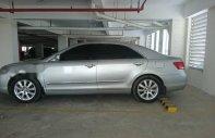 Bán ô tô Toyota Camry 3.5Q V6 đời 2008, màu bạc chính chủ, giá 620tr giá 620 triệu tại Khánh Hòa