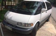 Cần bán lại xe Toyota Previa AT đời 1992, máy mới làm và hộp số bao ngọt giá 125 triệu tại Bình Dương