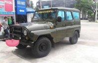 Cần bán gấp UAZ Hunter đời 2005, nhập khẩu như mới giá cạnh tranh giá 110 triệu tại Lâm Đồng