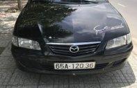 Cần bán gấp Mazda 626 đời 2002, màu đen, giá rẻ giá 180 triệu tại Cần Thơ