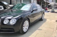 Cần bán Bentley Continental đời 2017, màu đen, nhập khẩu nguyên chiếc giá 13 tỷ 900 tr tại Tp.HCM