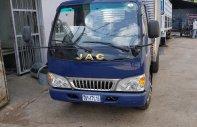 Chuyên bán xe tải Jac 2T4 CN Isuzu, hỗ trợ trả góp 90%, giá siêu rẻ giá 320 triệu tại Tp.HCM