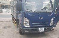Bán xe tải Hyundai 2t4 đời 2018, trả trước 50tr có xe, khuyến mãi trước bạ giá 405 triệu tại Tp.HCM