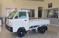 Xe tải nhẹ  SUZUKI SUPER CARRY EURO 4/giá tốt/ thủ tục đơn  giản / giao xe ngay giá 249 triệu tại Kiên Giang