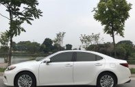Cần bán gấp Lexus ES 250 đời 2016, màu trắng, nhập khẩu nguyên chiếc giá 2 tỷ 270 tr tại Hà Nội