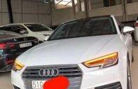 Cần bán xe Audi A4 năm sản xuất 2016, màu trắng, nhập khẩu giá 1 tỷ 470 tr tại Tp.HCM