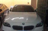 Cần bán lại xe BMW 5 Series 520I năm sản xuất 2016, màu trắng, giá tốt giá 1 tỷ 750 tr tại Tp.HCM