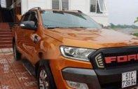 Cần bán Ford Ranger đời 2016, giá chỉ 705 triệu giá 705 triệu tại Nghệ An