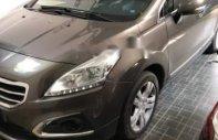 Cần bán lại xe Peugeot 308 đời 2016, màu nâu, giá tốt  giá 850 triệu tại Bình Phước