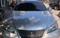 Xe Lexus ES 350 đời 2008, màu bạc, nhập khẩu  giá 788 triệu tại Hà Nội