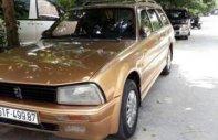 Bán Peugeot 505 đời 1992, màu vàng cát giá 60 triệu tại Tp.HCM