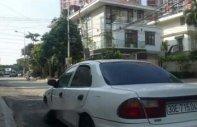 Chính chủ bán Mazda 323 đời 2002, màu trắng giá 122 triệu tại Hà Nội