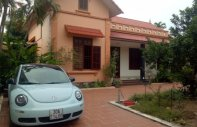 Cần bán xe Volkswagen Beetle 1.4 MT năm sản xuất 2006, nhập khẩu  giá 350 triệu tại Hà Nội