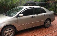 Bán xe cũ Toyota Corolla altis 1.8G MT đời 2005, xe còn mới giá 300 triệu tại Thái Nguyên