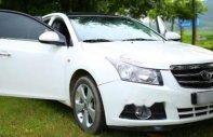 Bán Daewoo Lacetti năm sản xuất 2015, màu trắng, nội thất như mới, xe nguyên bản giá 300 triệu tại Thái Nguyên