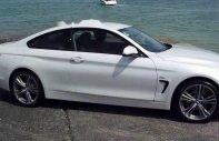 Bán xe BMW 4 Series 420i đời 2016, màu trắng, nhập khẩu nguyên chiếc giá 1 tỷ 700 tr tại Tp.HCM
