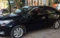 Cần bán Toyota Vios sản xuất năm 2015, màu đen, xe đẹp giá 475 triệu tại Quảng Ninh