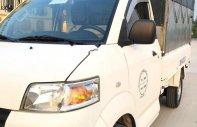 Bán Suzuki Carry đời 2015, màu trắng, nhập khẩu, giá 255tr giá 255 triệu tại Hà Nội