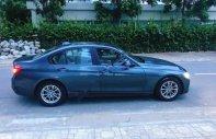Cần bán xe BMW 3 Series 320i đời 2012, màu đen, xe nhập số tự động, giá chỉ 800 triệu giá 800 triệu tại Tp.HCM
