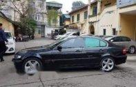 Chính chủ bán BMW 3 Series 325i sản xuất 2005, màu đen giá 325 triệu tại Hà Nội