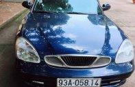Cần bán gấp Chevrolet Nubira đời 2001, nhập khẩu nguyên chiếc, giá chỉ 130 triệu giá 130 triệu tại Bình Phước