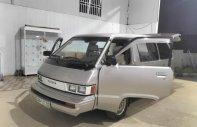 Bán xe Toyota Van LE năm 1990, màu bạc, nhập khẩu giá 75 triệu tại Lâm Đồng