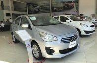 [Siêu rẻ] Mitsubishi Attrage nhập Thái, 5L/100km, xe chạy Grab hiệu quả, cho vay 80% - LH ngay: 0905.91.01.99 Phú giá 375 triệu tại Đà Nẵng